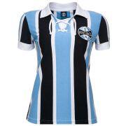 Camisa Retrô Grêmio 1930 Feminina