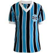 Camisa Retrô Grêmio Libertadores 1983