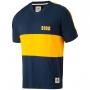 Camisa Boca Juniors Retrô Maradona Masculina