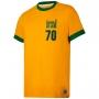 Camisa Brasil Retrô 1970 Masculina