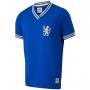 Camisa Chelsea Retrô 1986 Masculina