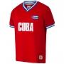 Camisa Cuba Retrô Masculina