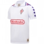 Camisa Fiorentina 1998 Retrô Away Masculina