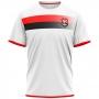 Camisa Flamengo Limb Masculina