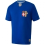 Camisa Italia Retrô 1938 Masculina