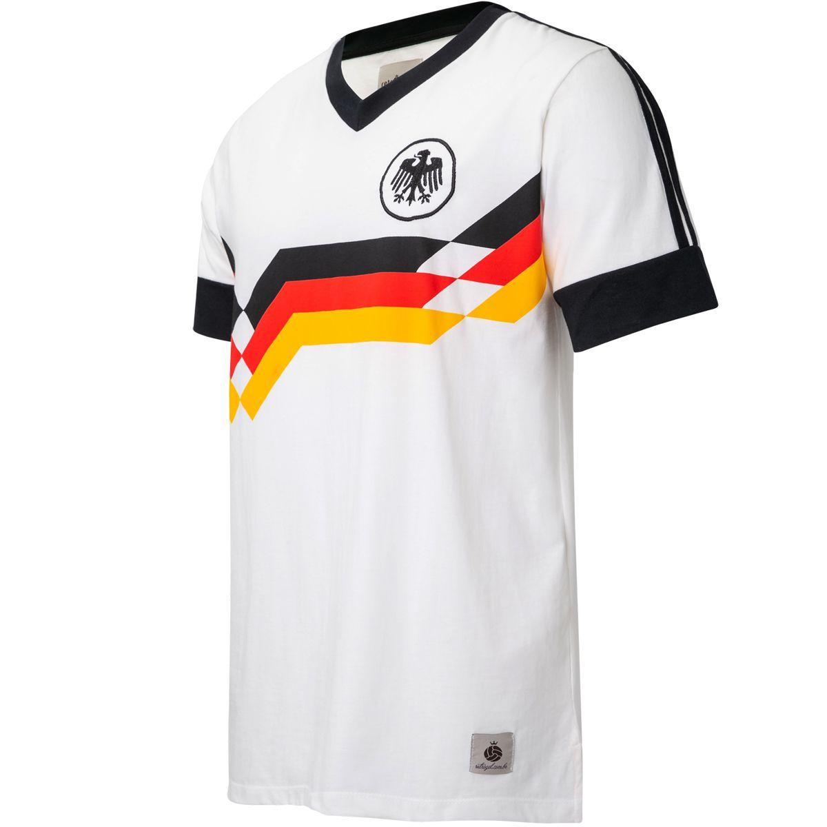 Camisa Alemanha Retrô 1990