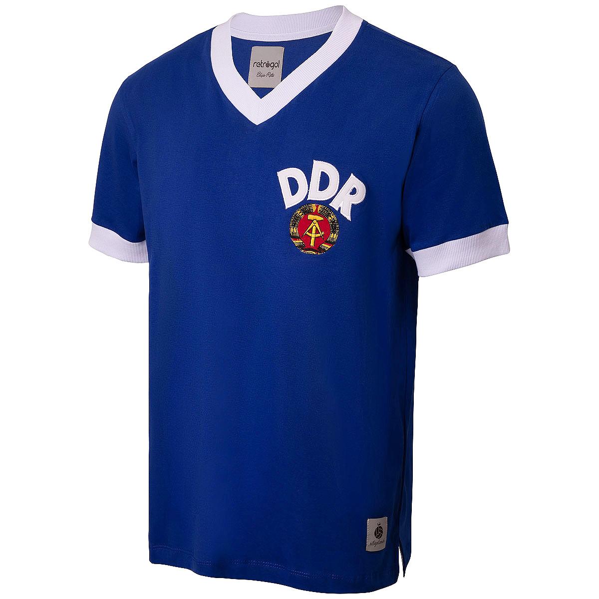Camisa Alemanha Retrô Oriental DDR Classic Masculina