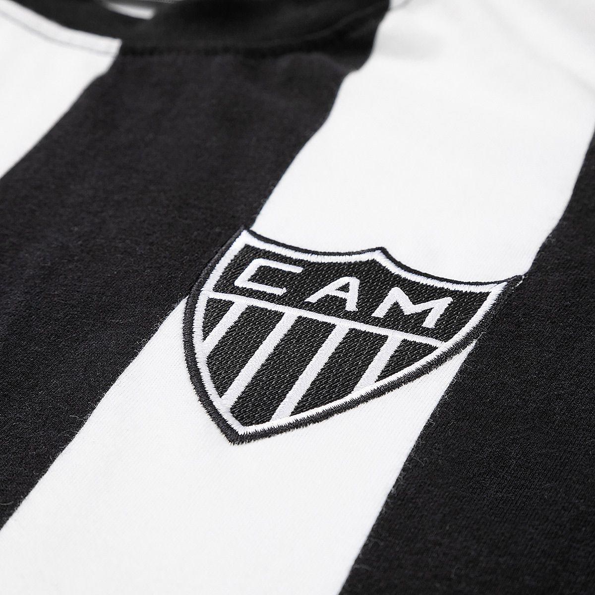 Camisa Atlético Mineiro Retrô 1971