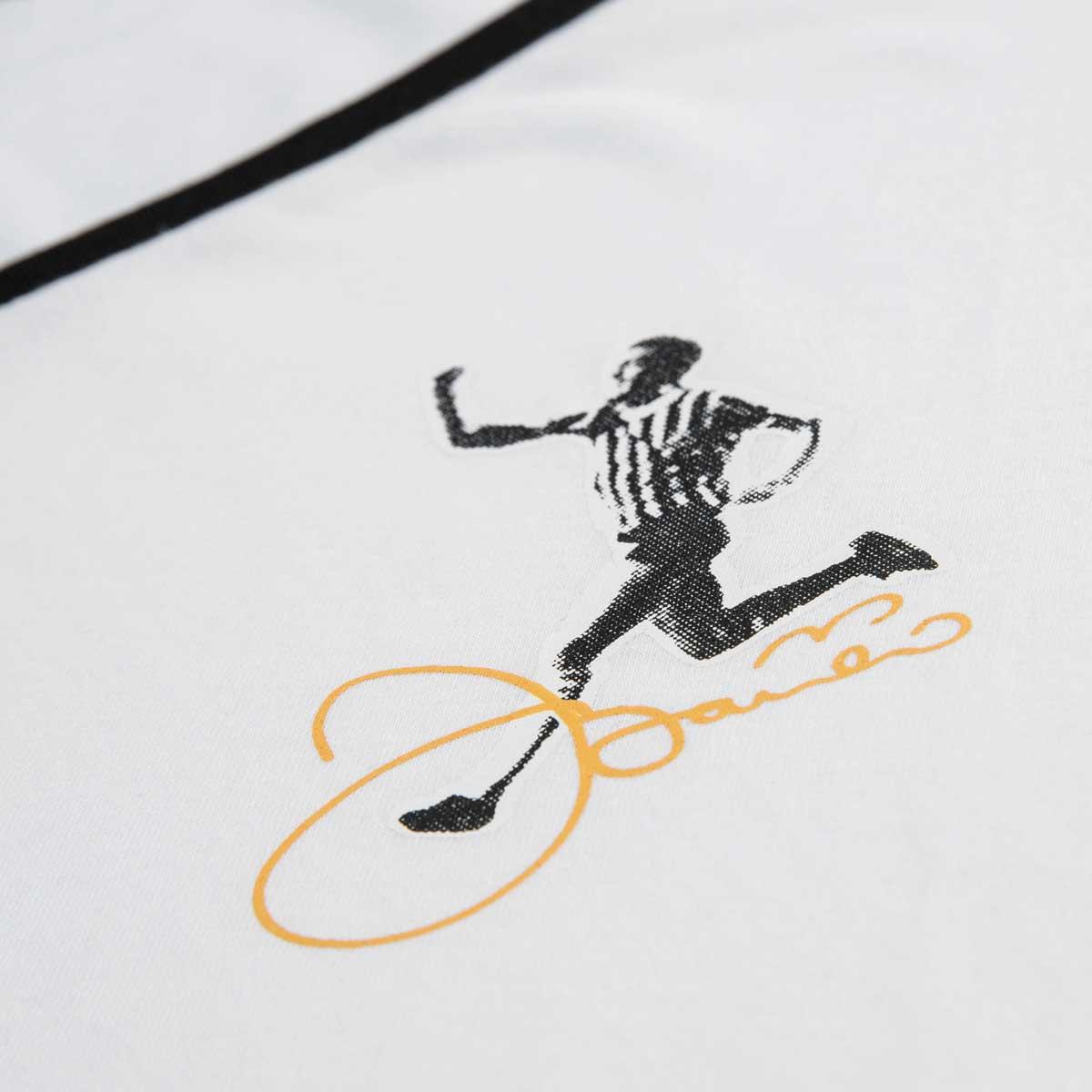 Camisa Casual Baby Look Retrô Gol Basílio Ex- Corinthians Comemoração Torcedor
