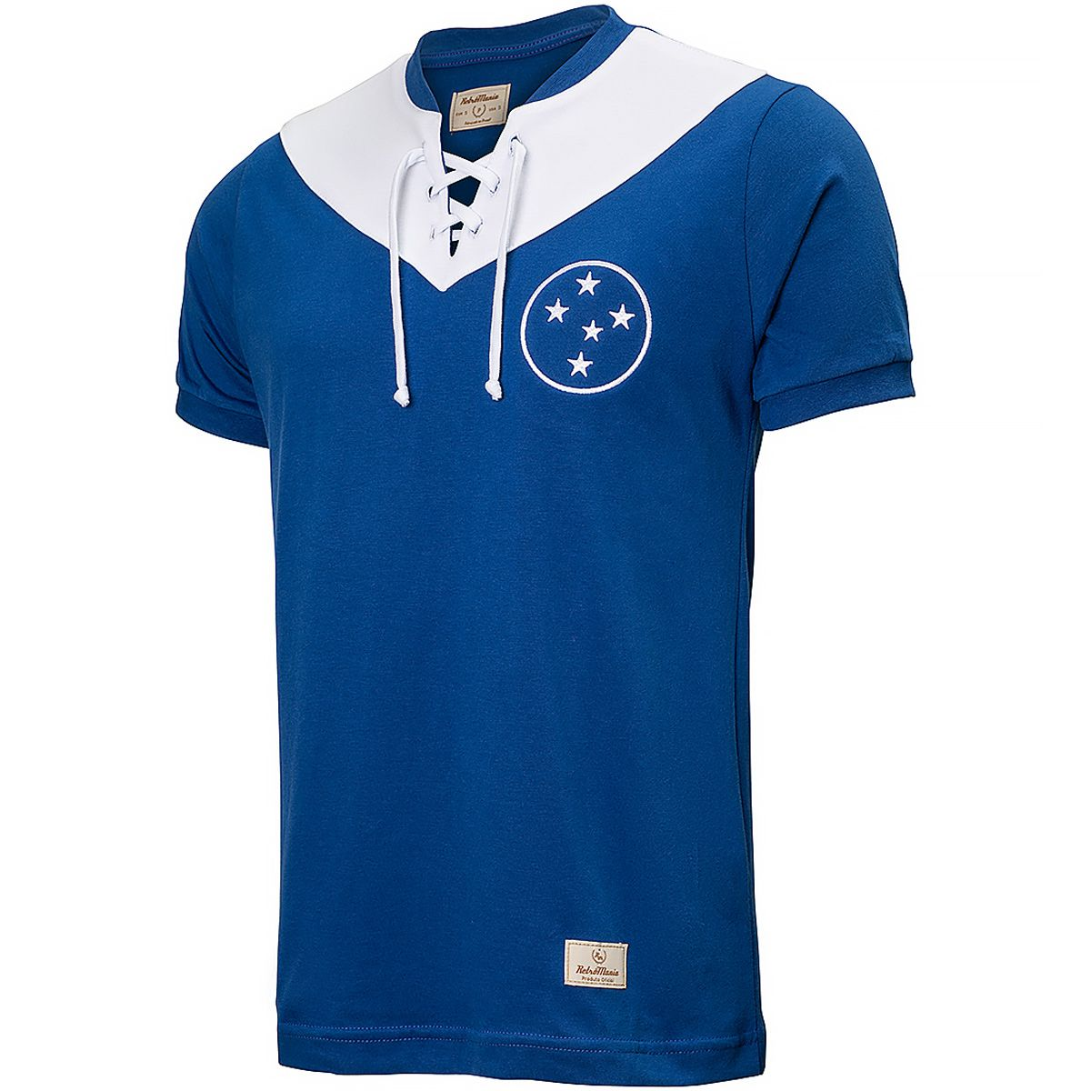 Camisa Cruzeiro Retrô 1943