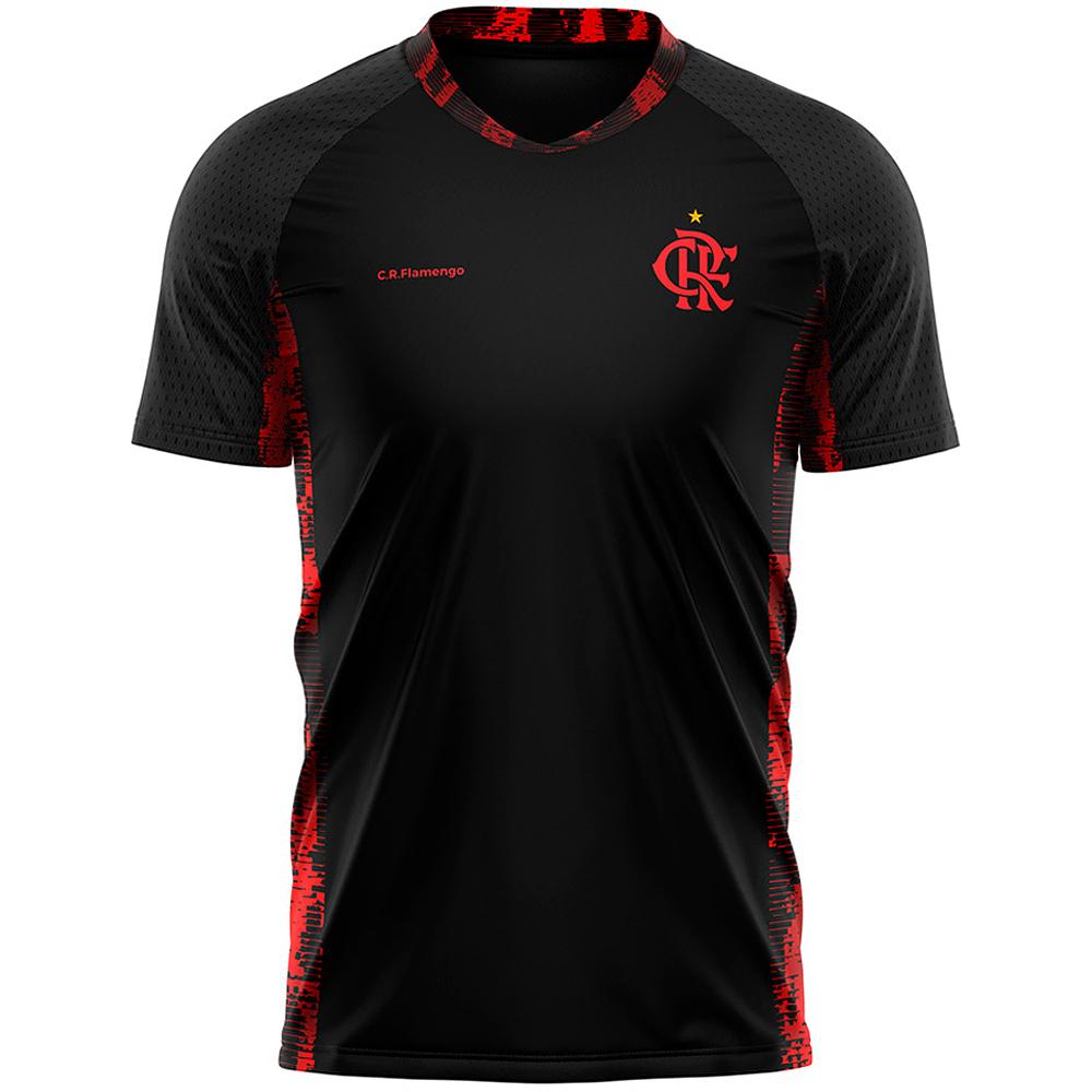 Camisa Flamengo Blood Masculina