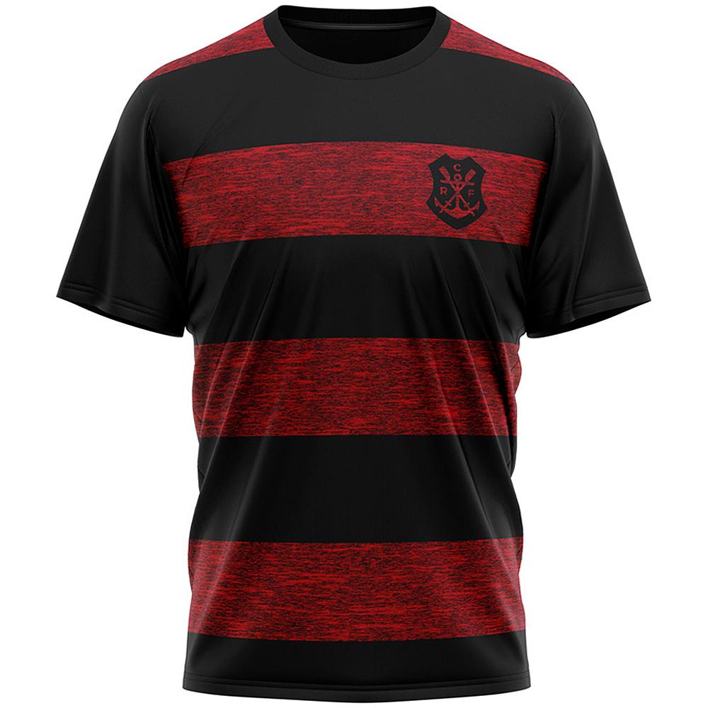 Camisa Flamengo Seek Masculina