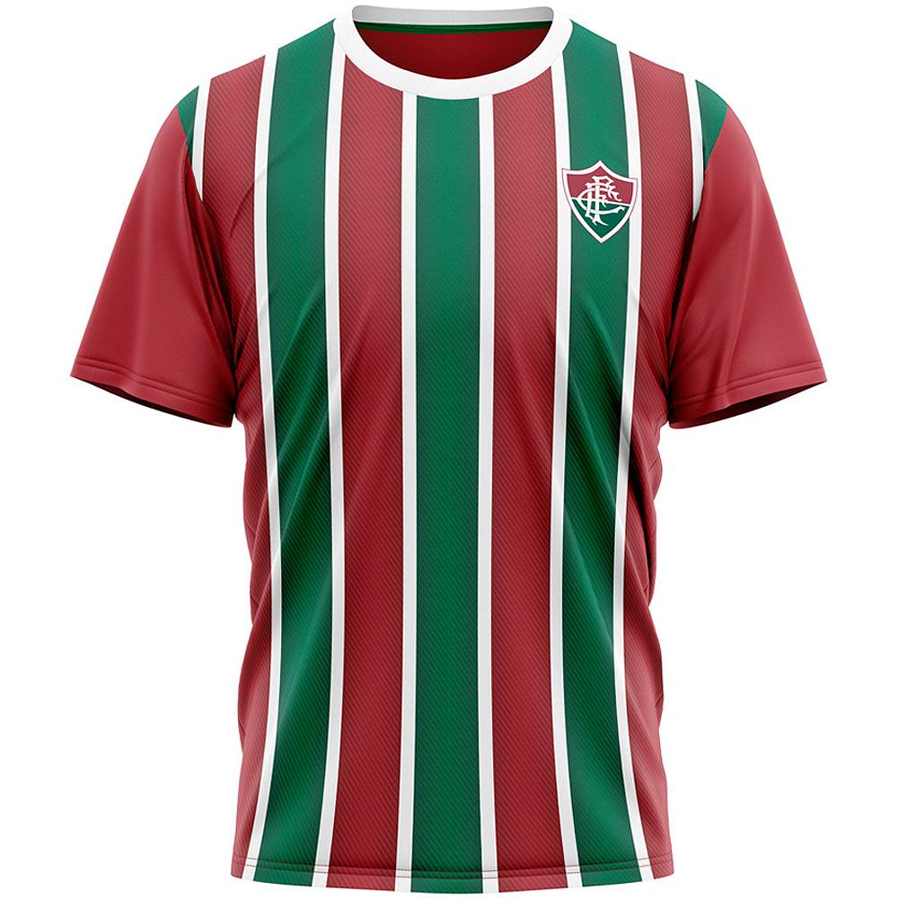 Camisa Fluminense Change Masculina