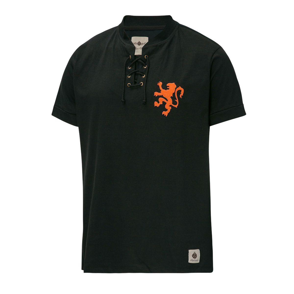 Camisa Holanda Retrô Corda