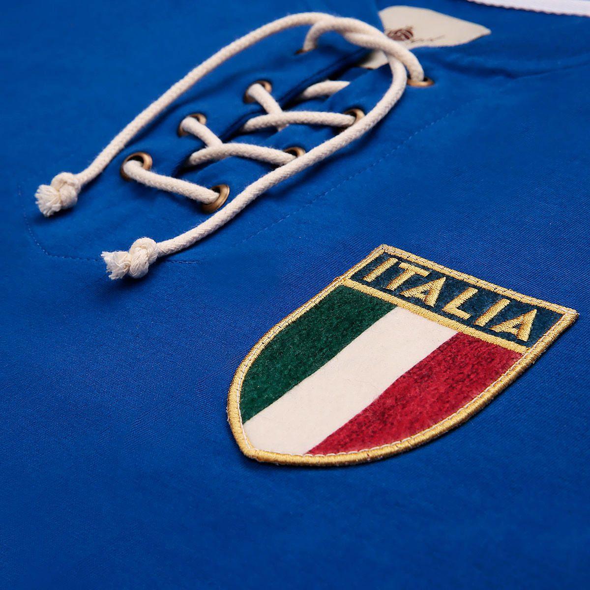 Camisa Itália Retrô Corda 1938