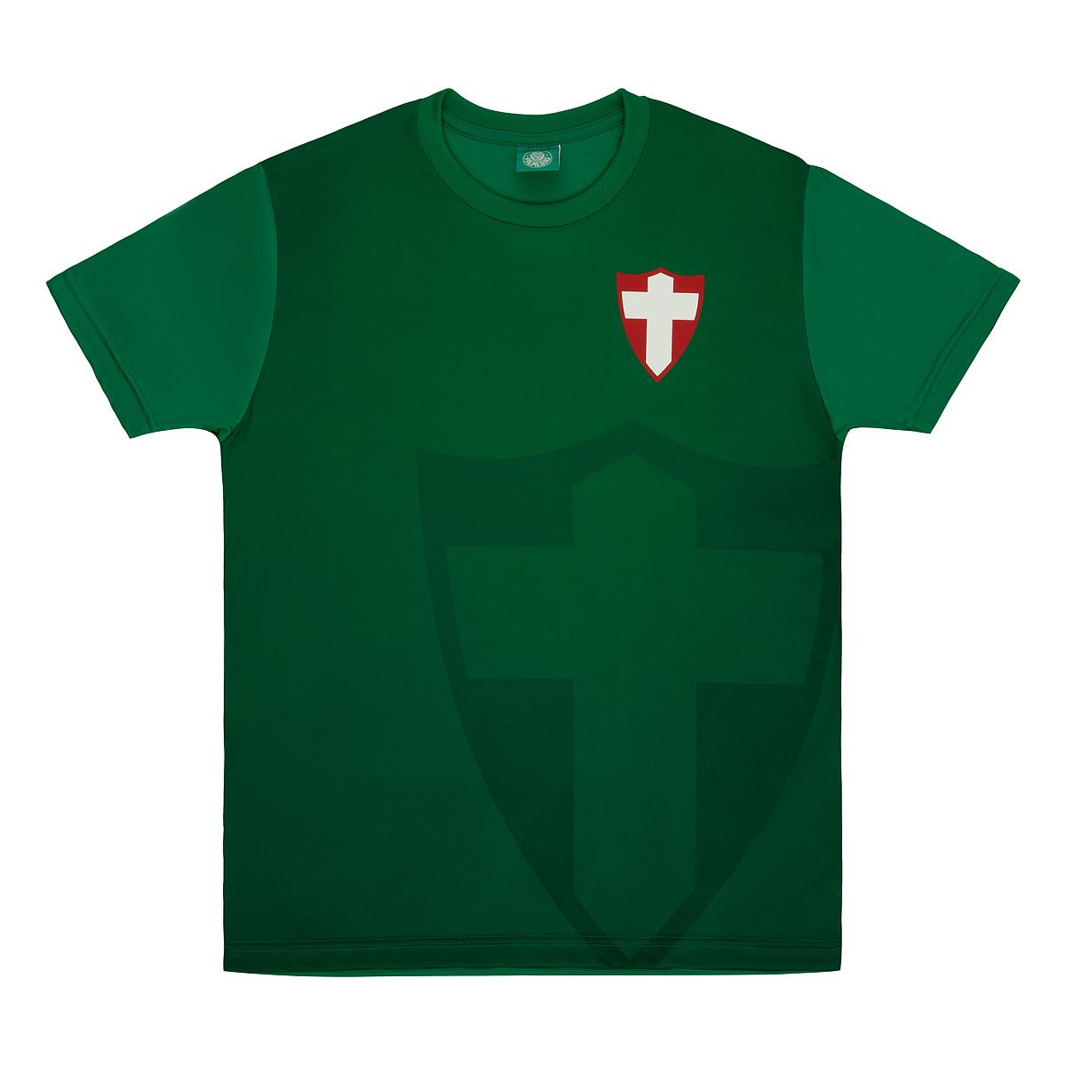 Camisa Palmeiras Palestra Savóia Masculina