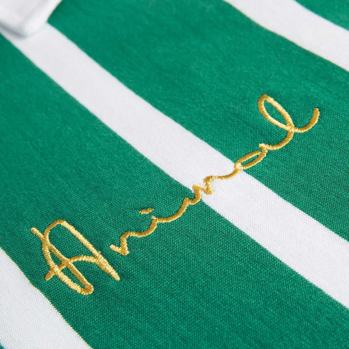 Camisa Palmeiras Retrô Gol Animal 1993 Masculina