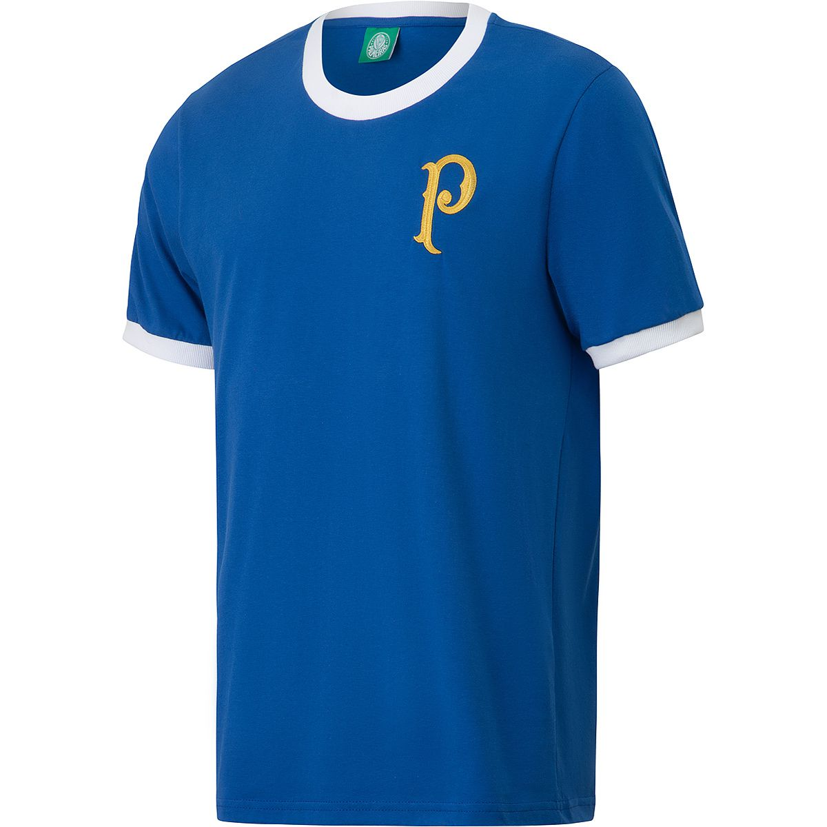 Camisa Palmeiras Vintage Torcedor Masculina