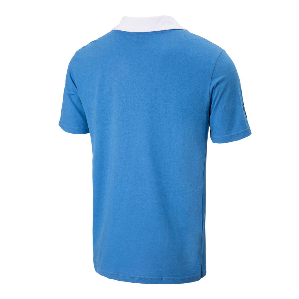 Camisa Polo Grêmio Retrô 1922 Masculina