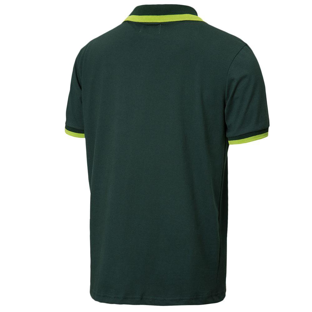 Camisa Polo Retrô Gol Chapecoense Follmann Retrô Edição Limitada