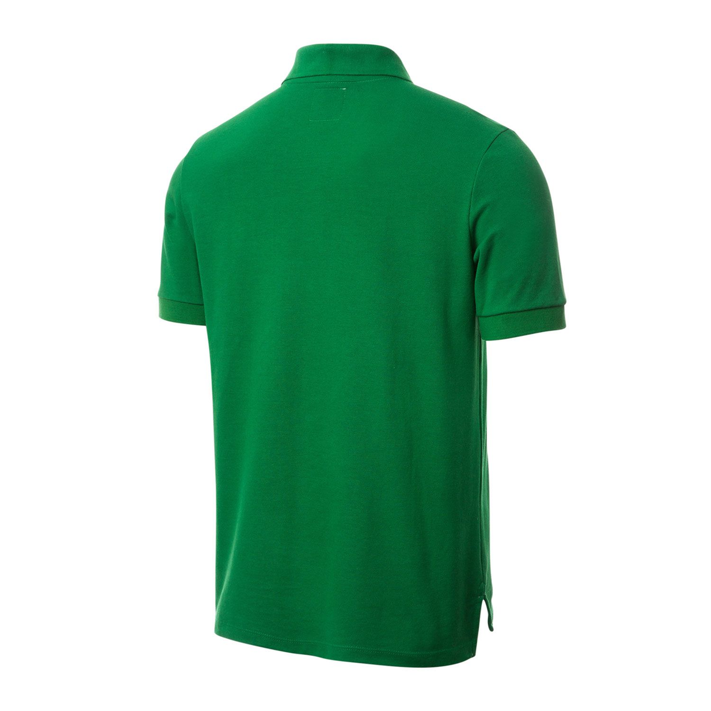 Camisa Polo Retrô Gol Chapecoense Torcedor Verde