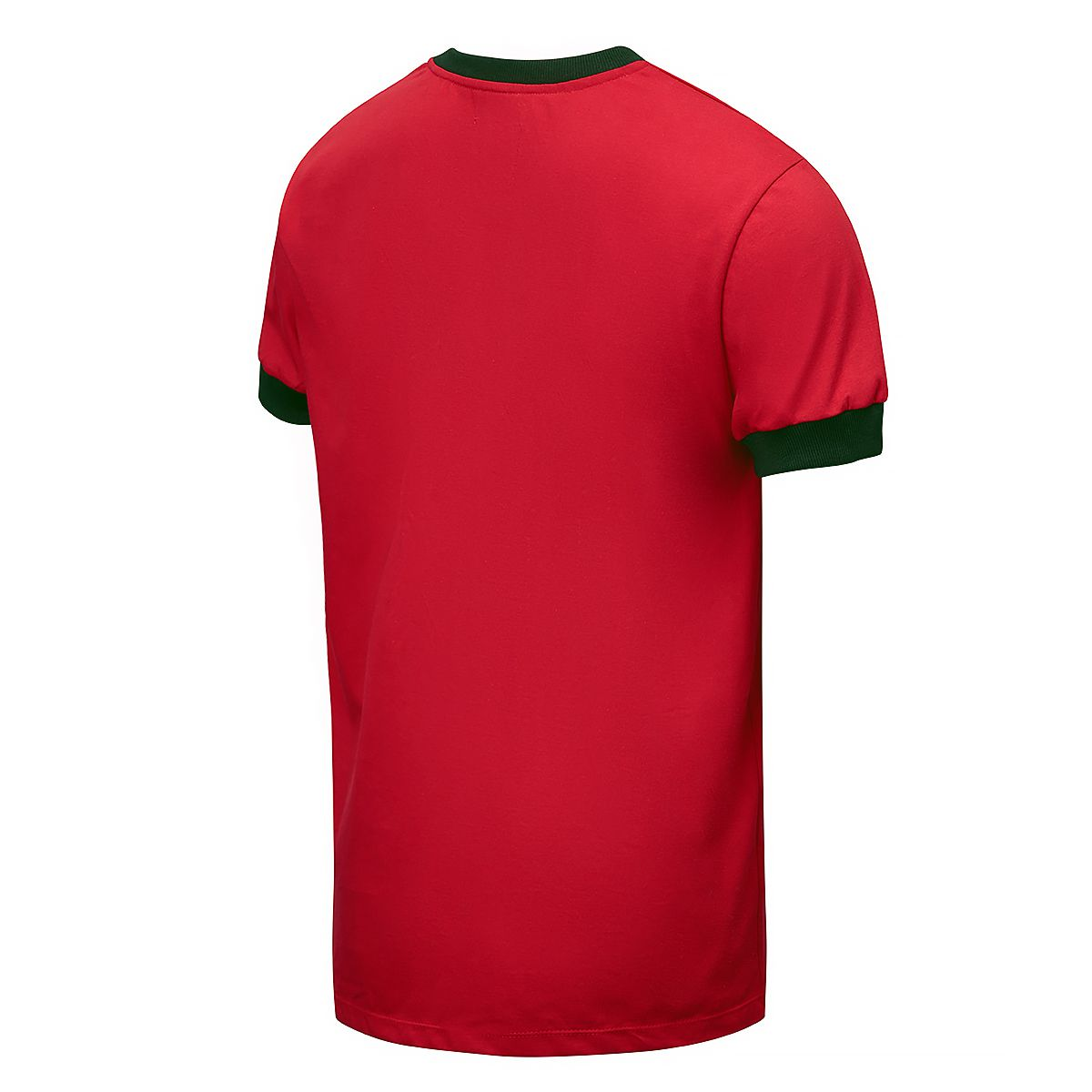 Camisa Portugal Retrô Eusébio 1966