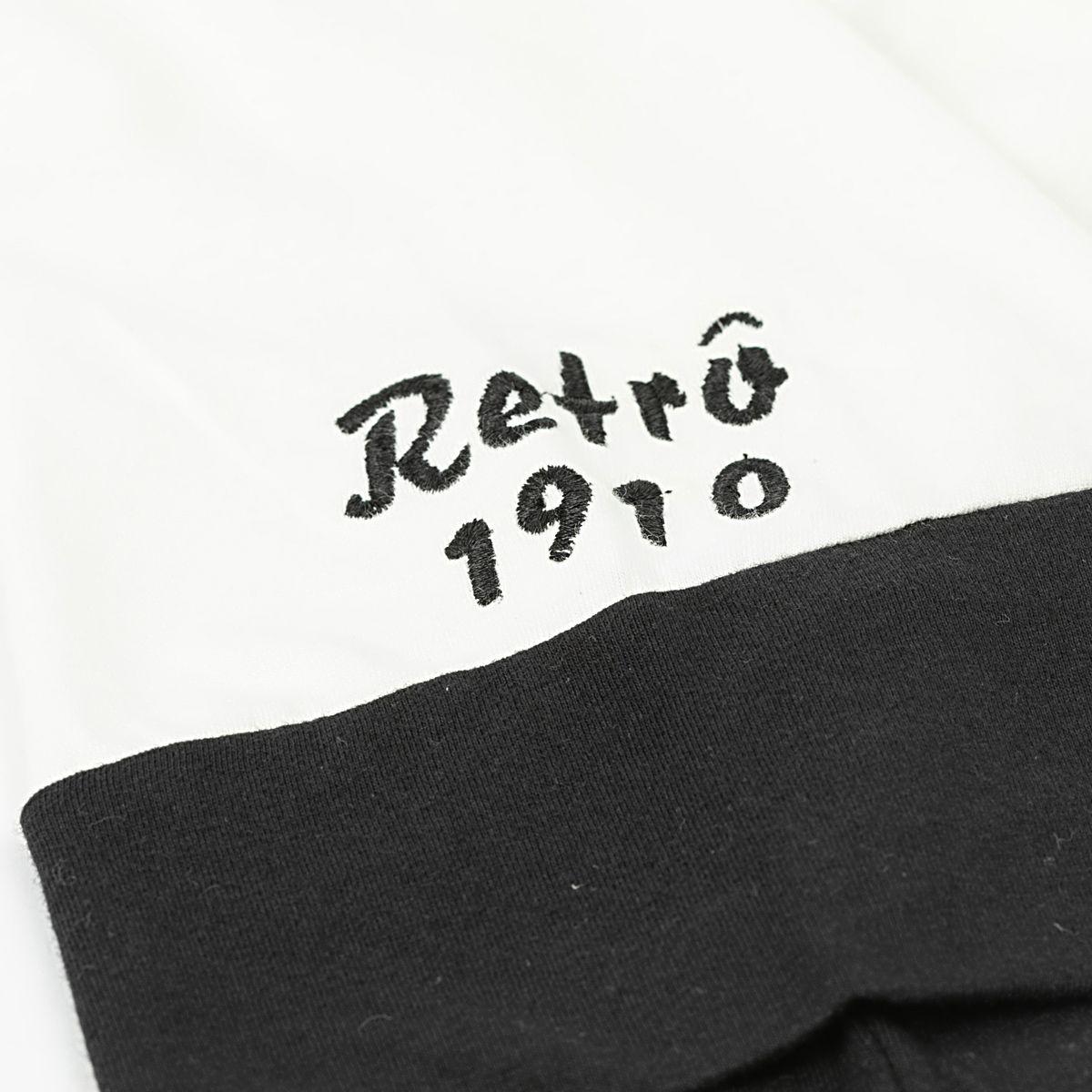 Camisa Retrô Corinthians CP 1910 Masculina
