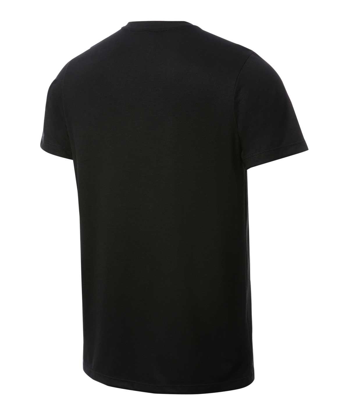 Camisa Retrô Gol Basílio Gol Preta Torcedor