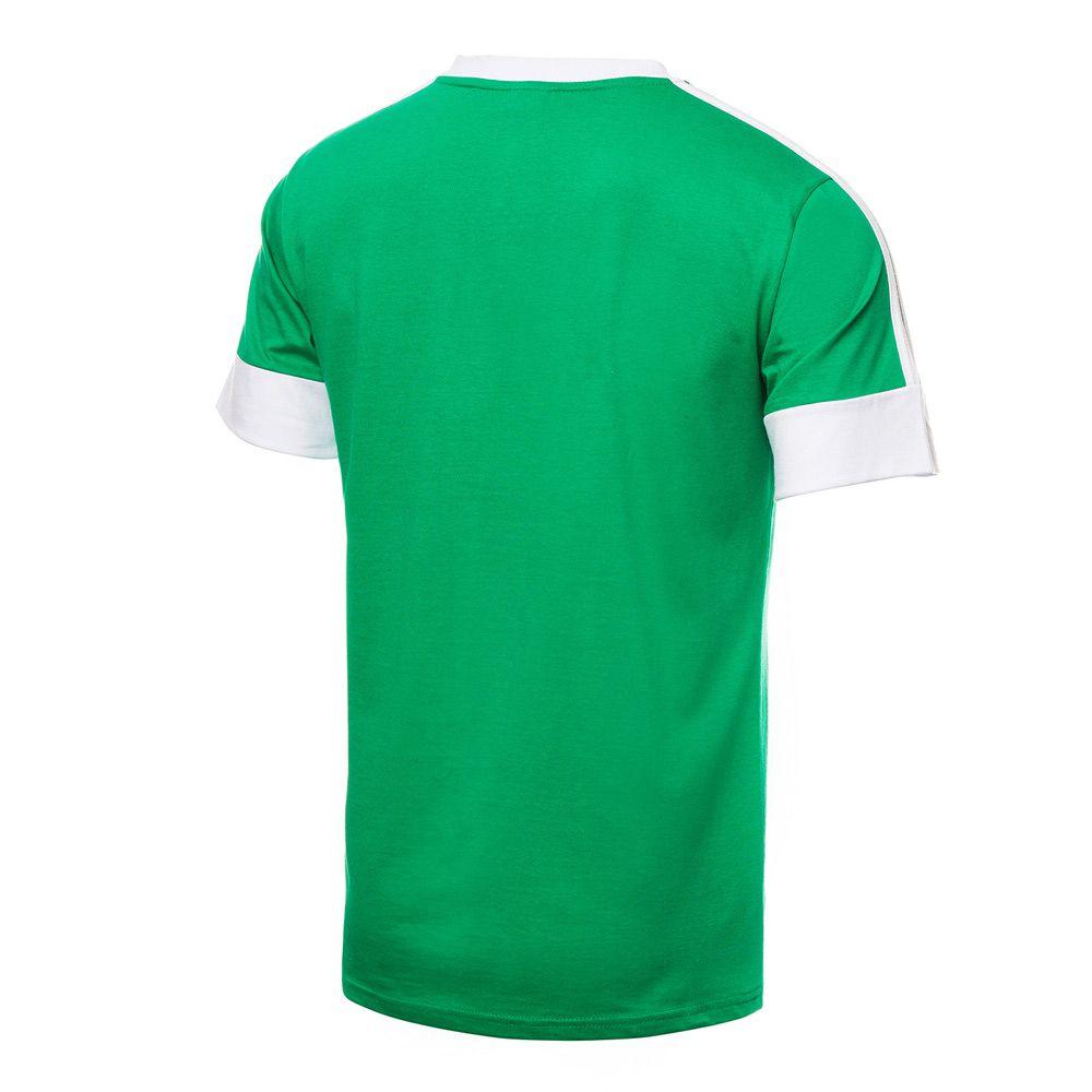 Camisa Retrô Gol Chapecoense Follmann Torcedor