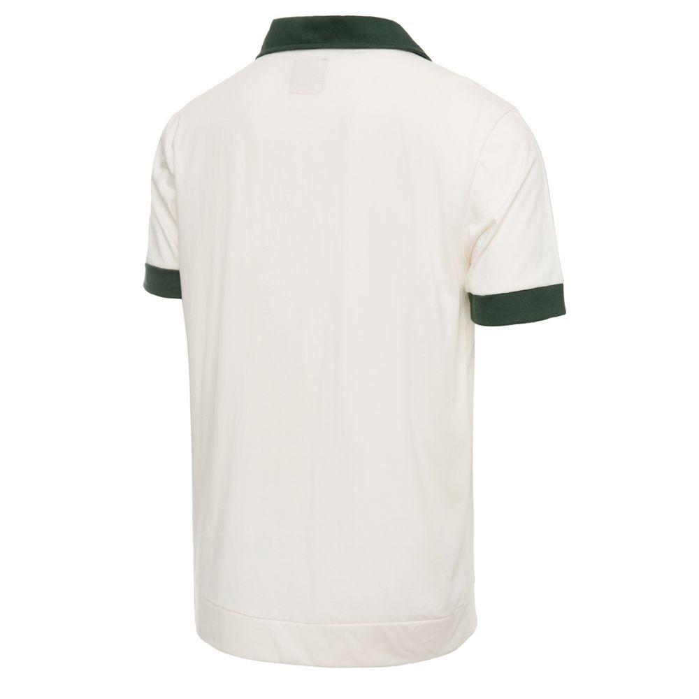 Camisa Retrô Gol Chapecoense Torcedor Envelhecida