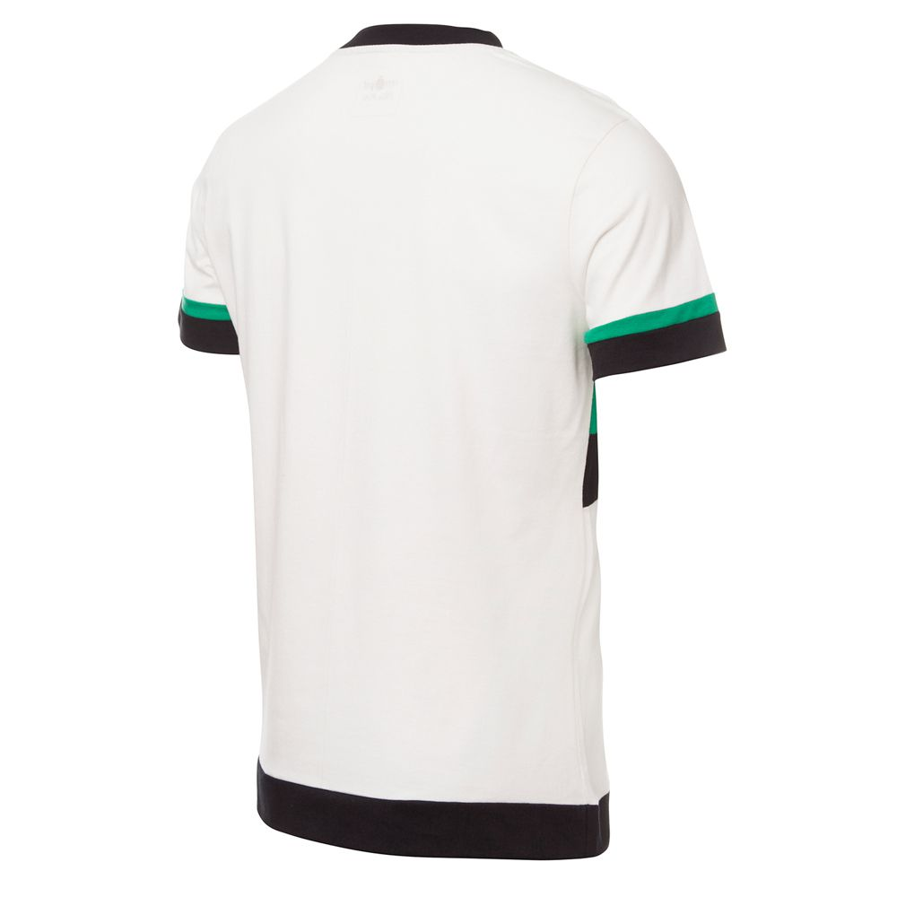 Camisa Retrô Gol Figueirense Torcedor