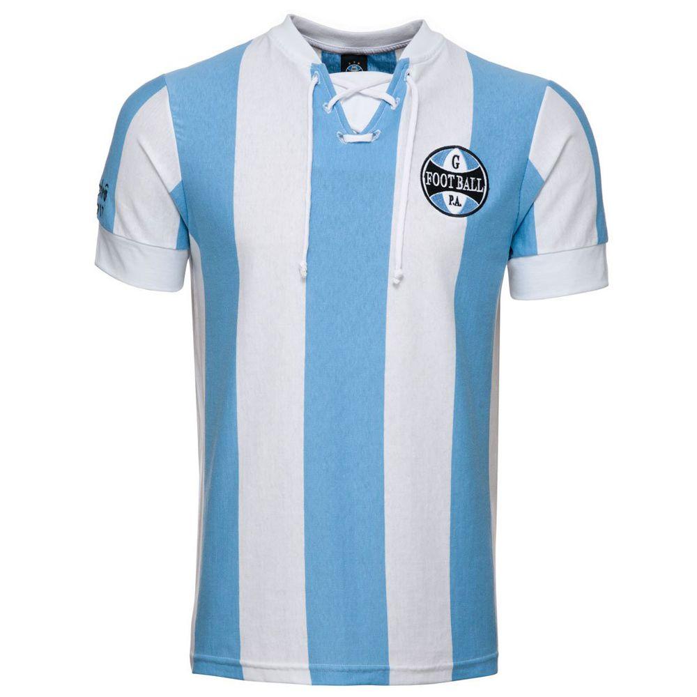 0f3868a6b6 Camisa Retrô Grêmio 1917 Masculina