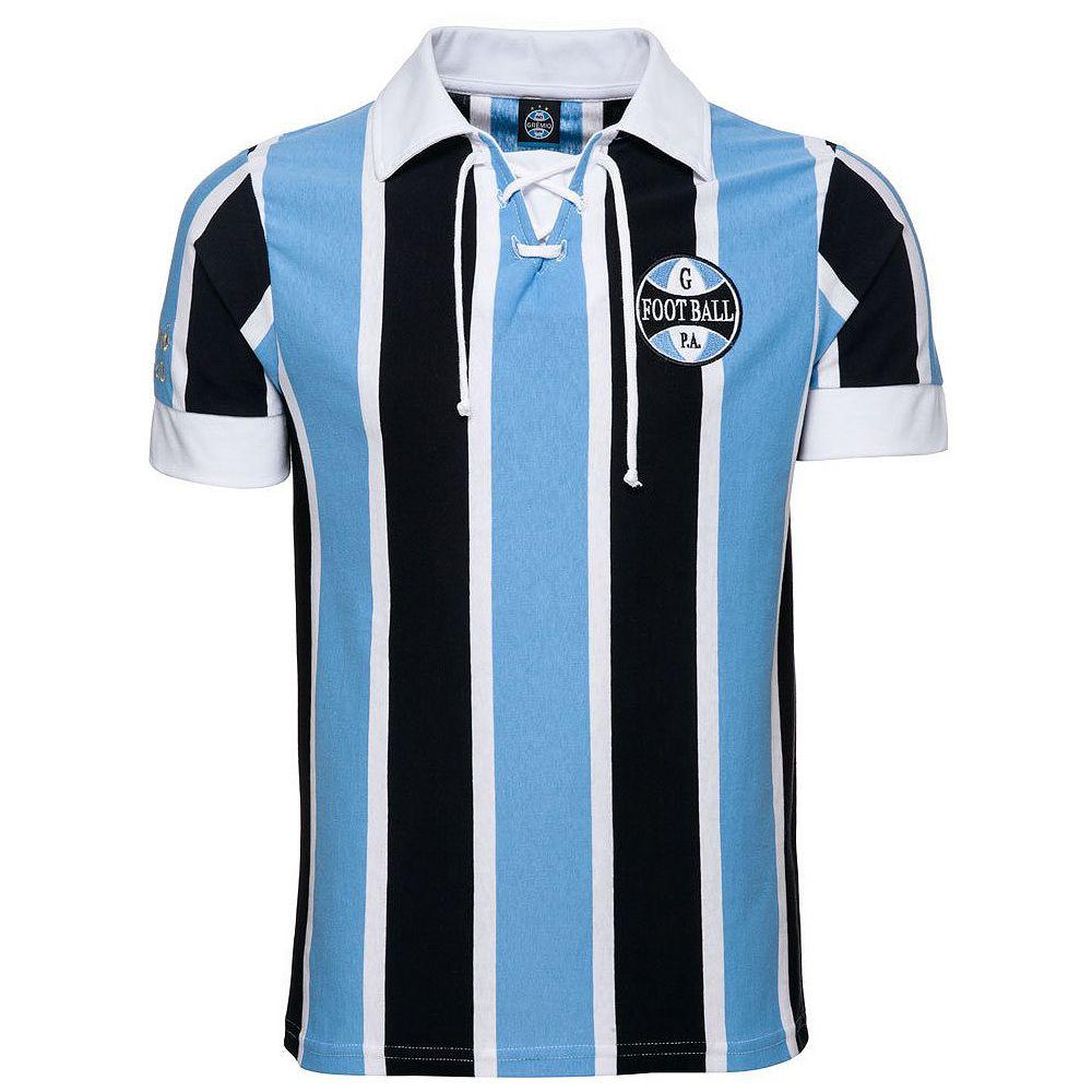 Camisa Retrô Grêmio 1930 Masculina