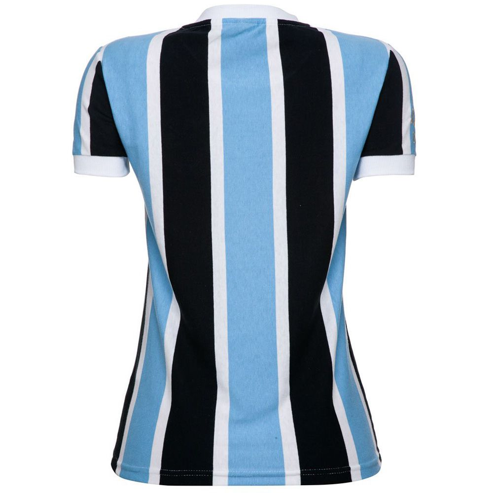 Camisa Retrô Grêmio 1972 Feminina
