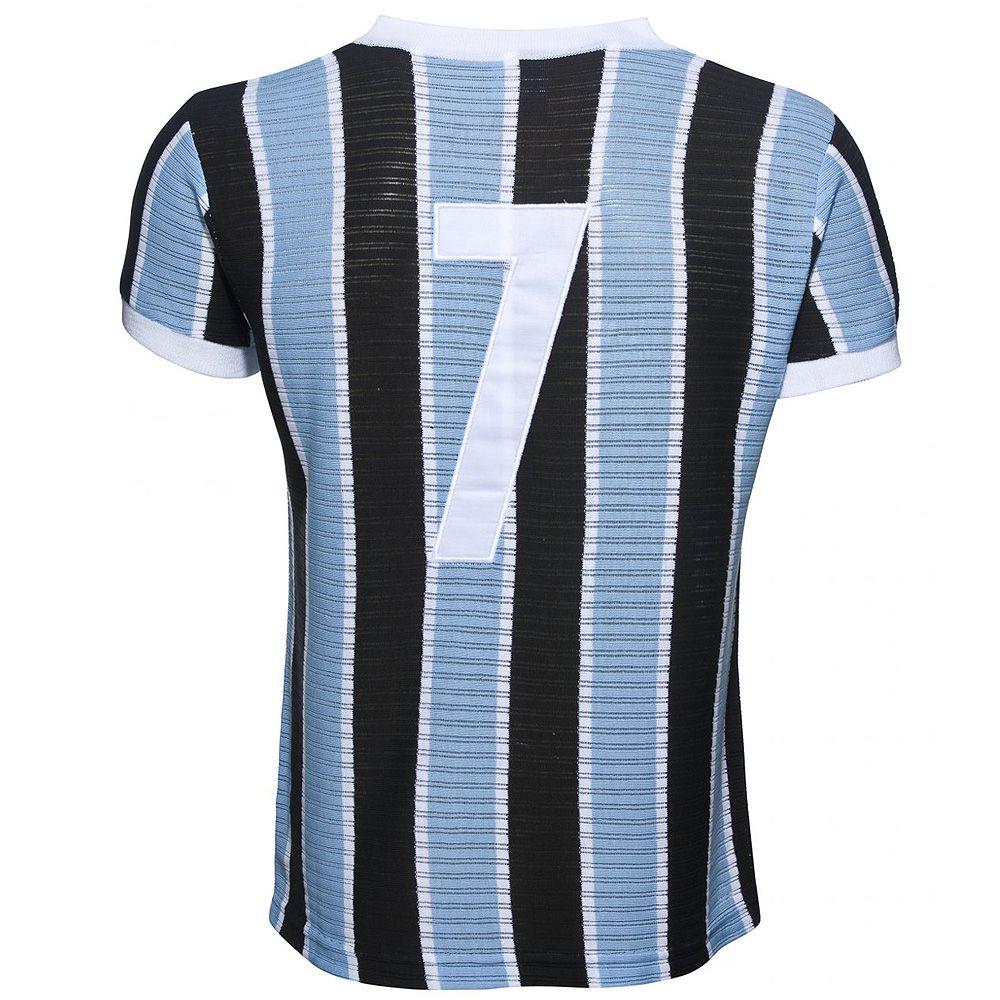 Camisa Retrô Grêmio 1973 Masculina