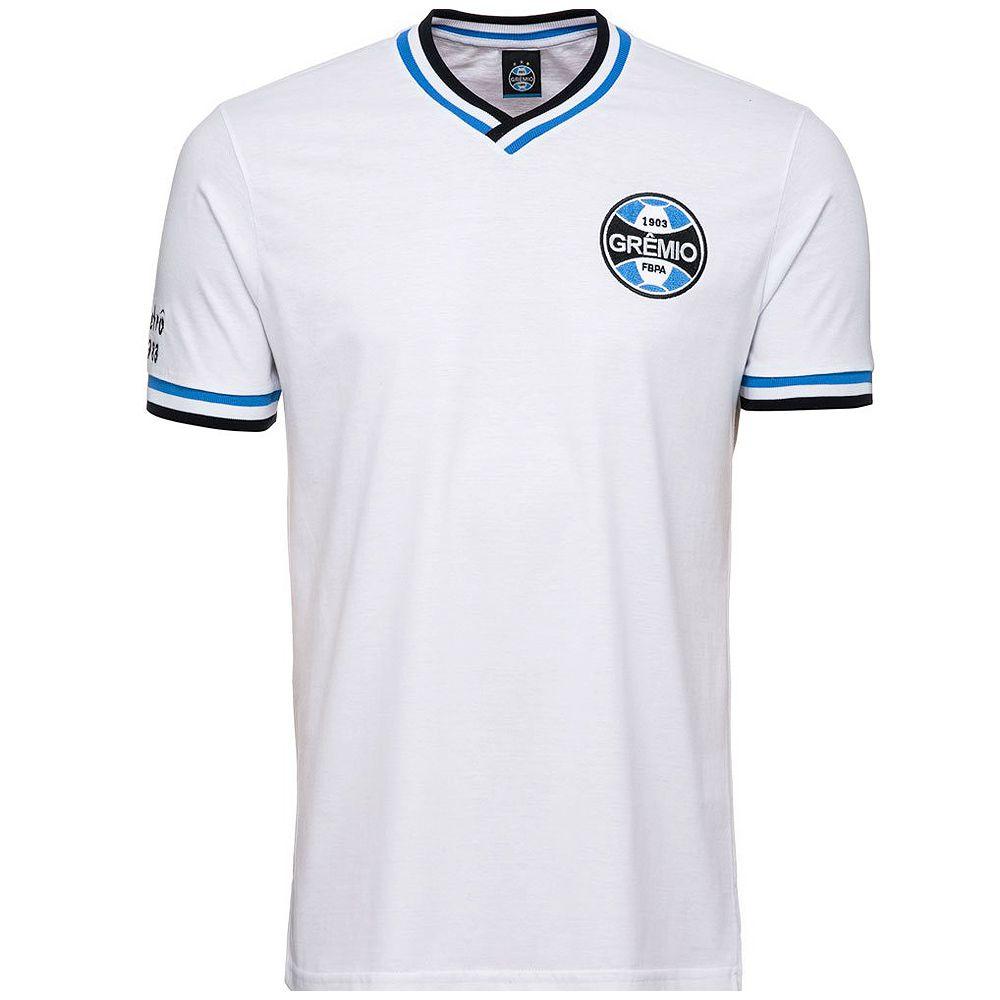 5ea4b7690c268 Camisa Retrô Grêmio 1983 Masculina - Retrôgol