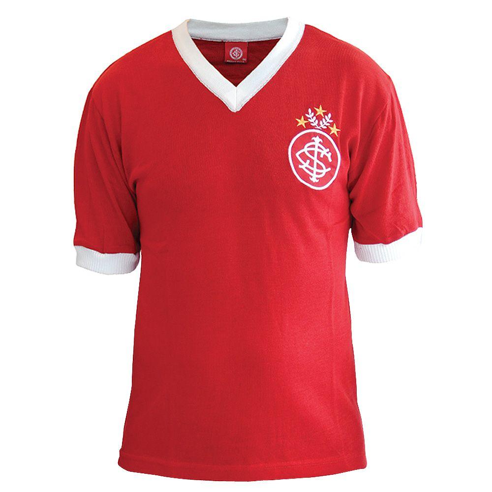 Camisa Retrô Internacional 1975