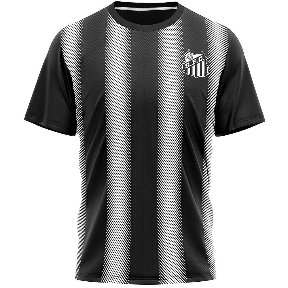 Camisa Santos Change Masculina