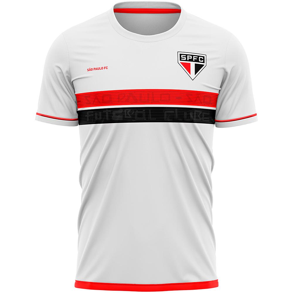 Camisa São Paulo Approval Masculina