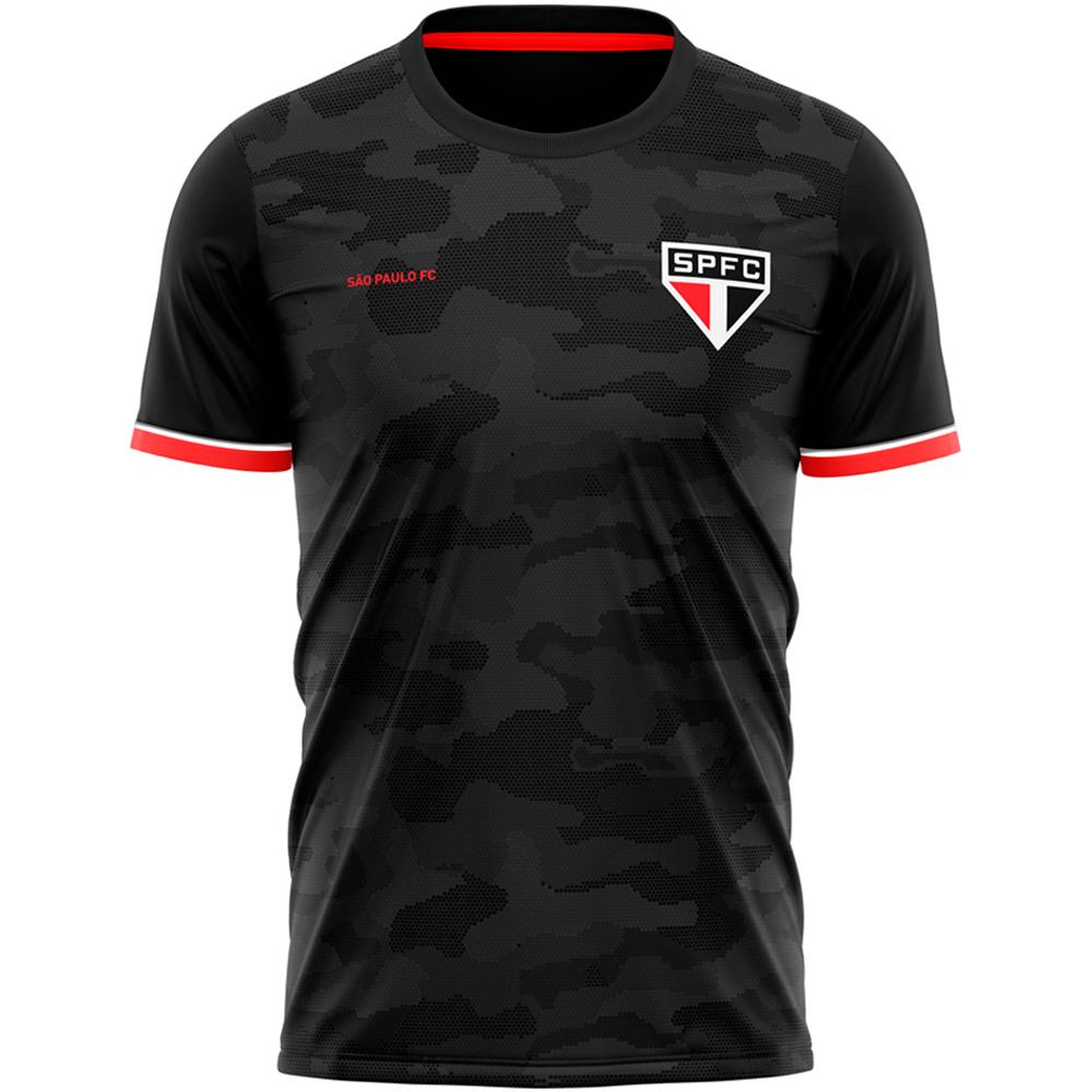 Camisa São Paulo Flip Masculina