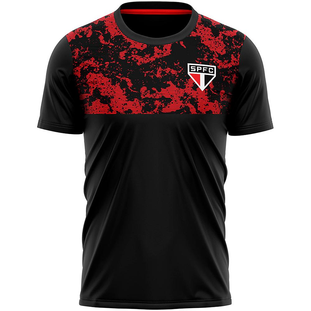 Camisa São Paulo Heed Masculina