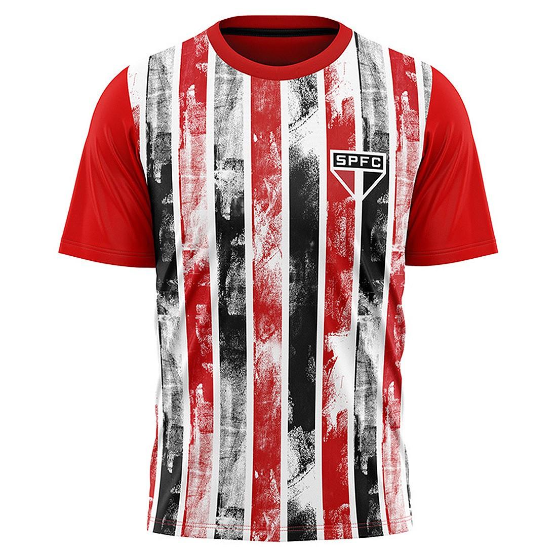 Camisa São Paulo Tu és Grande