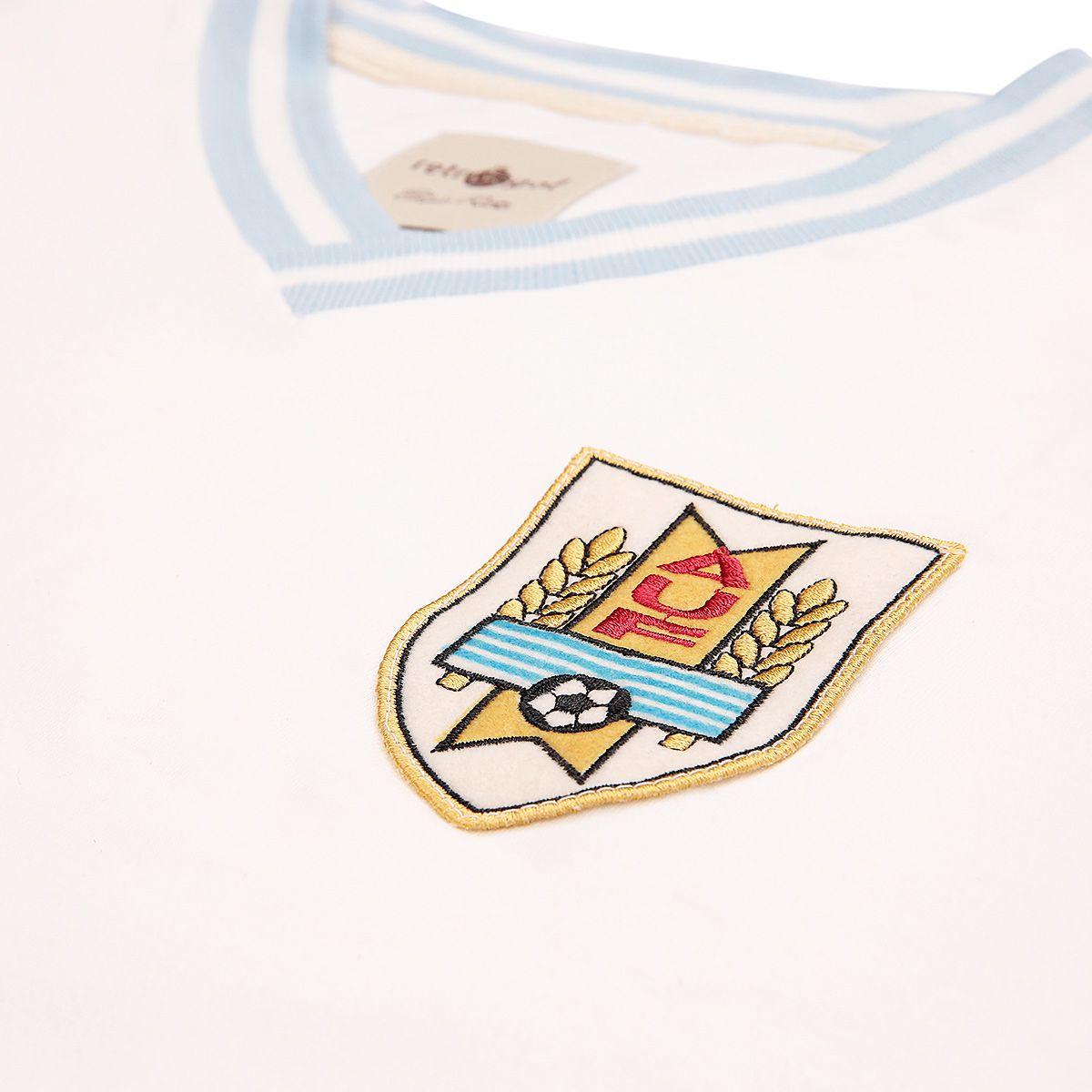 Camisa Uruguai Retrô Away