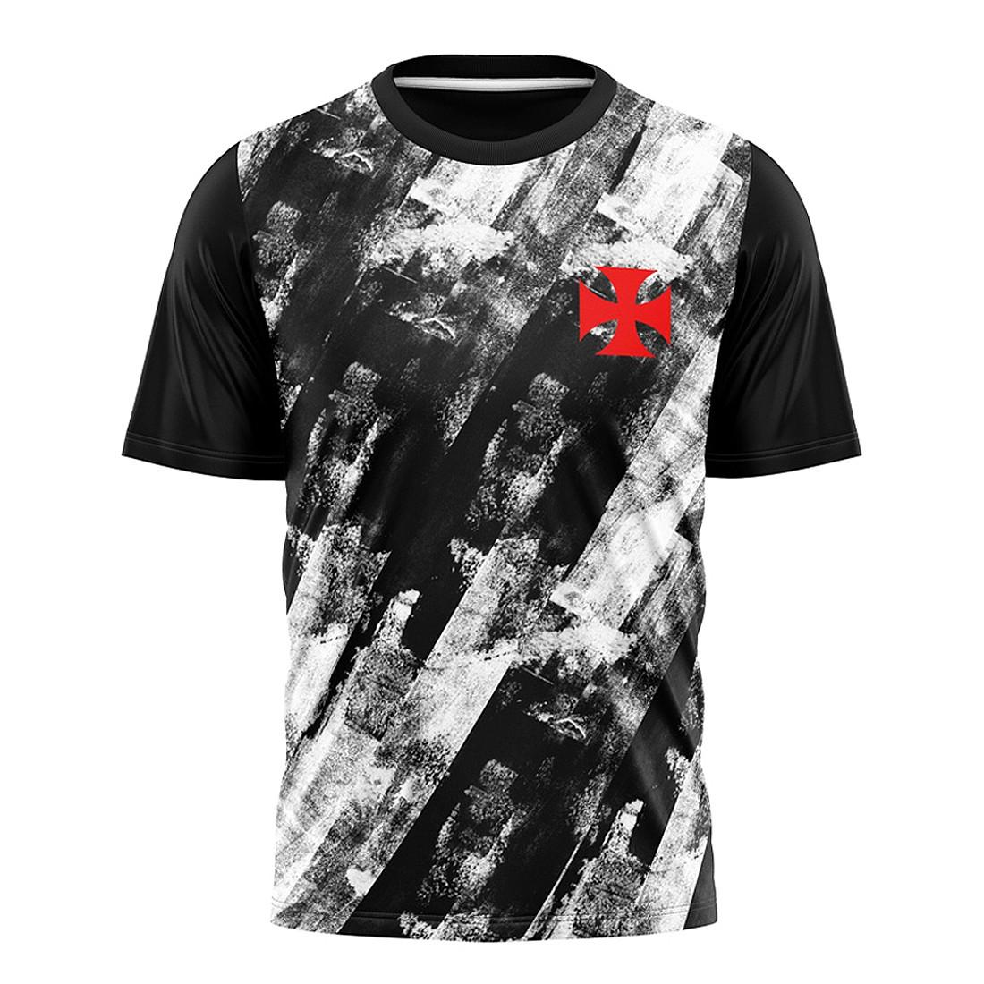 Camisa Vasco Fold Torcedor