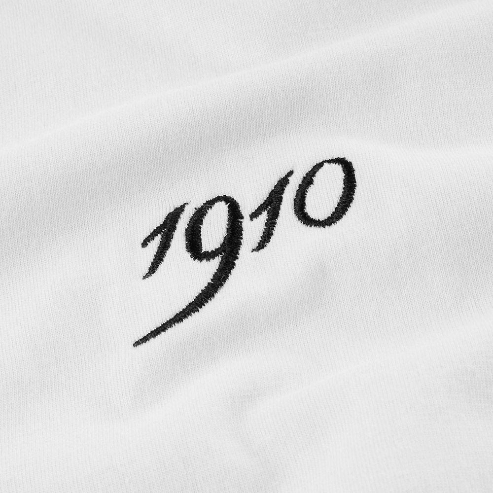 Camiseta Polo Retrôgol Corinthian Inglês 1910