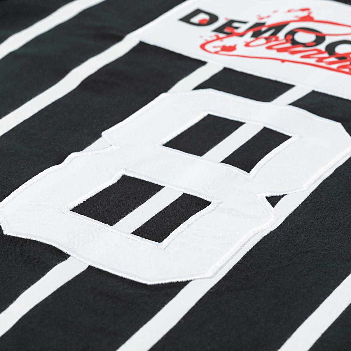Camiseta Retrô Corinthians 1982 Sócrates Masculina