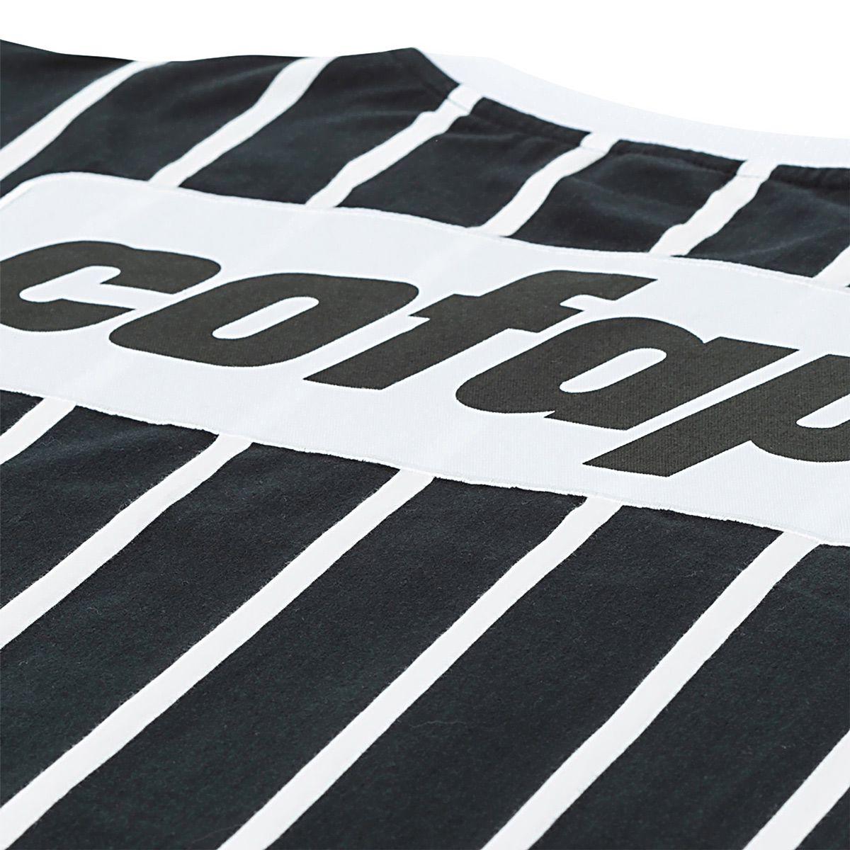 Camiseta Retrô Corinthians 1983 Cofap Masculina