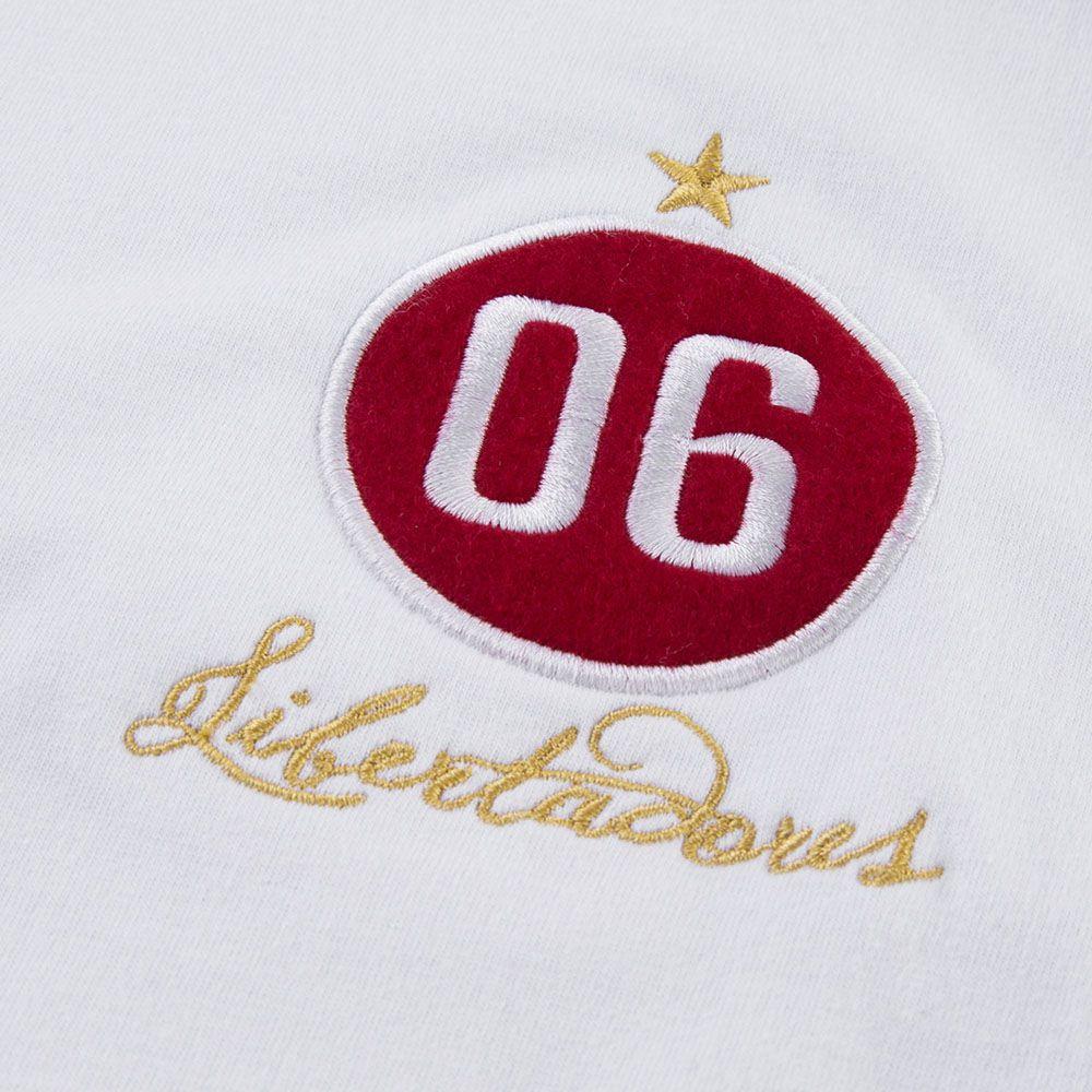 Camiseta Retrôgol Colorado Libertadores 2011