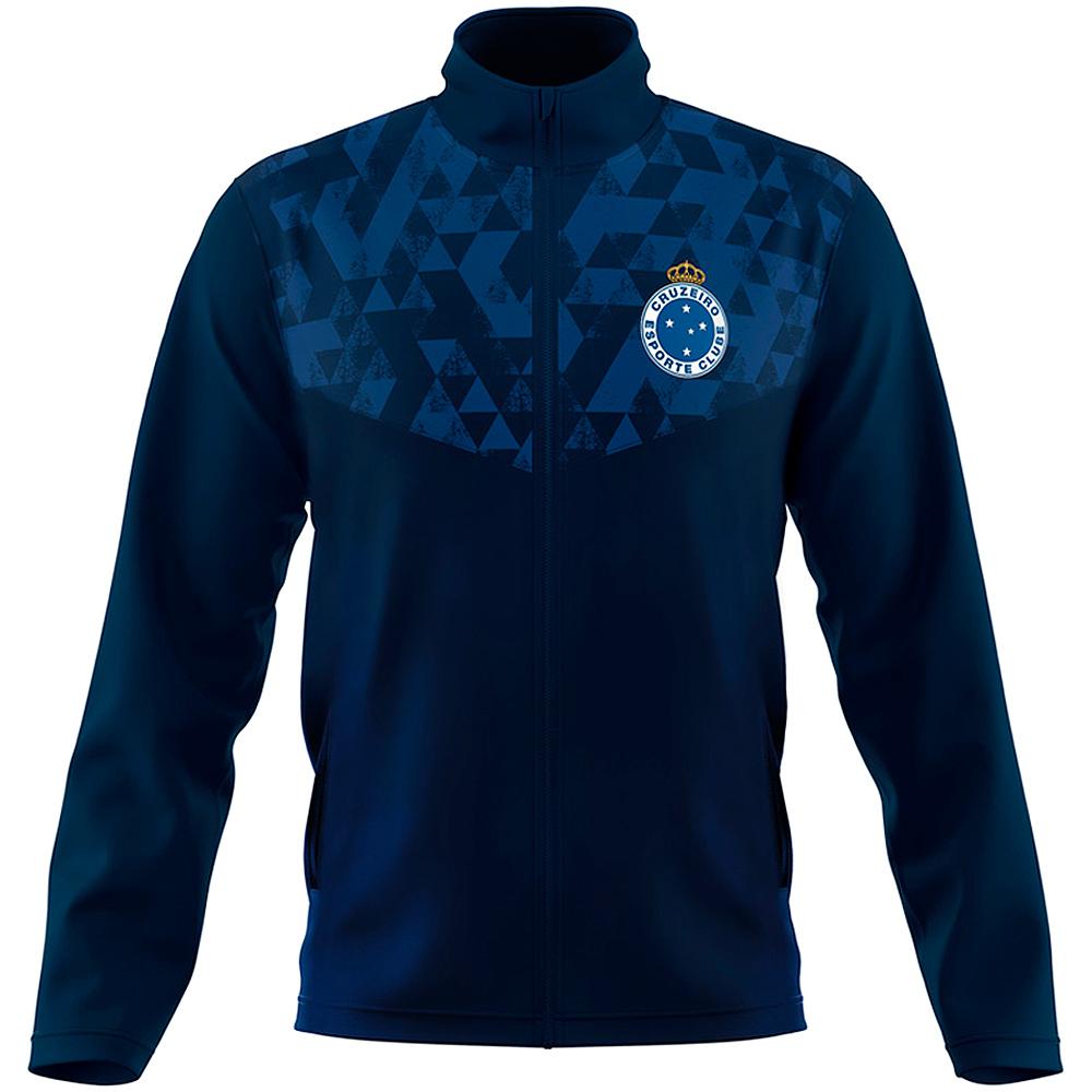 Jaqueta Cruzeiro Corta Vento Sleeve Masculina