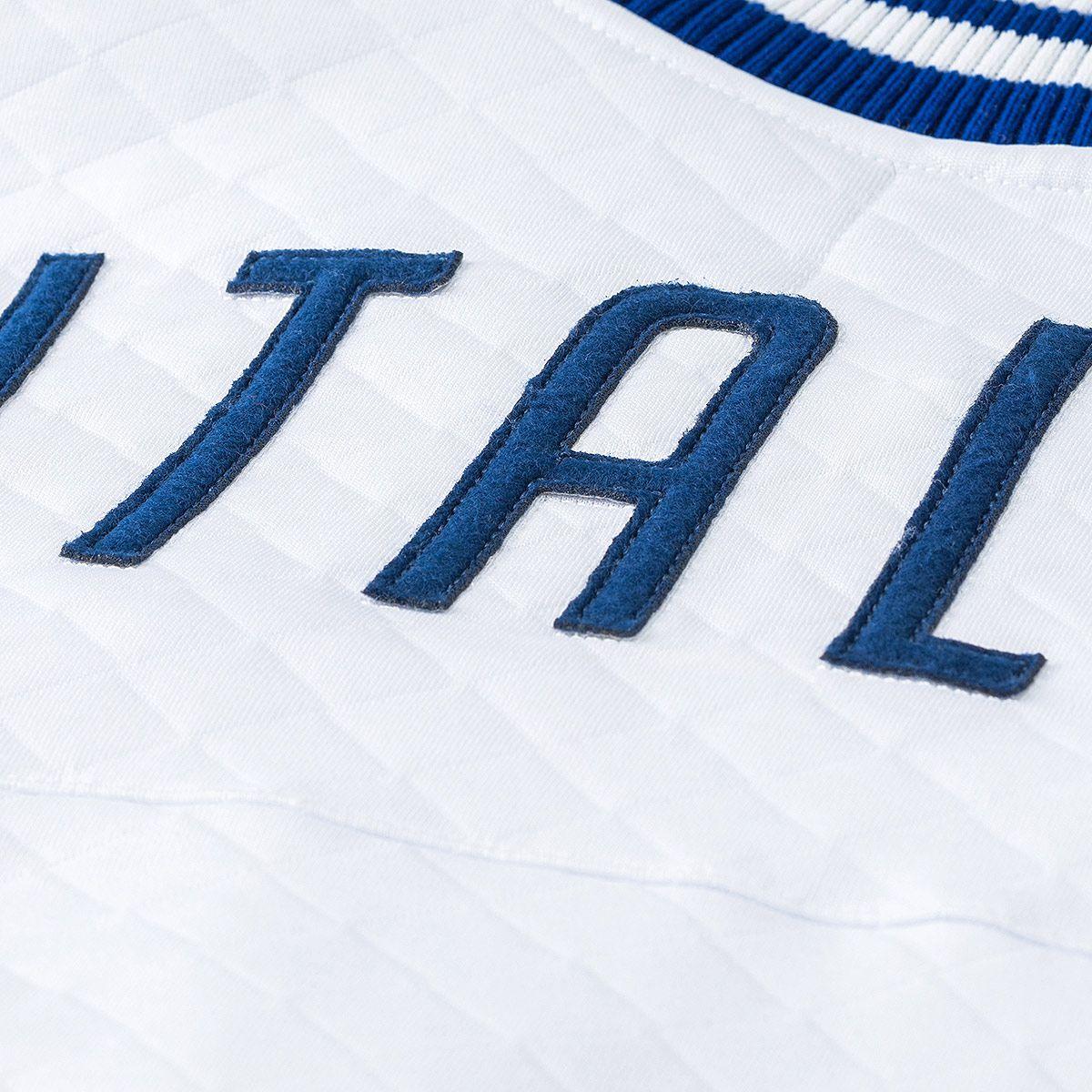 Jaqueta Itália Retrô Gol Classic Masculina